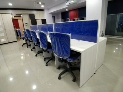 Modular office furniture 4