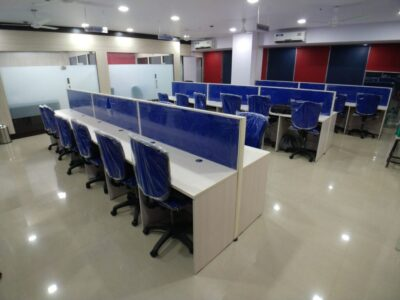 Modular office furniture 8