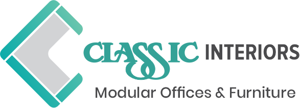 Classic Interiors - Modular Office Furniture